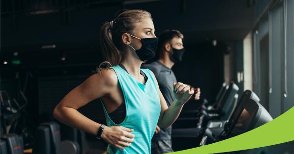 Le port du masque a-t-il un impact sur vos performances sportives?