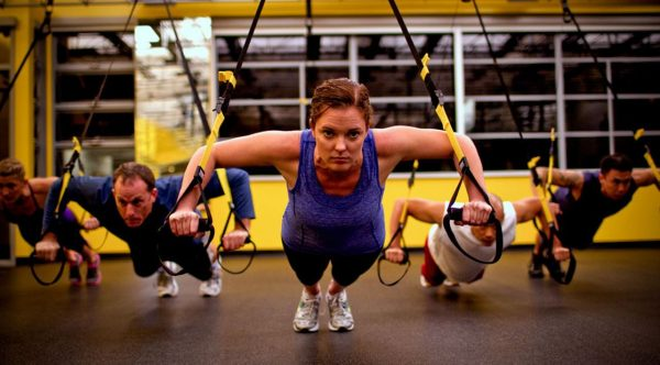 BootCamp, Cross-fit, TRX ou HIIT training :  comment s'y retrouver?